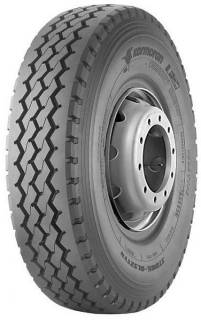 Шина Kormoran F on/off 315/80 R22.5 156/150K