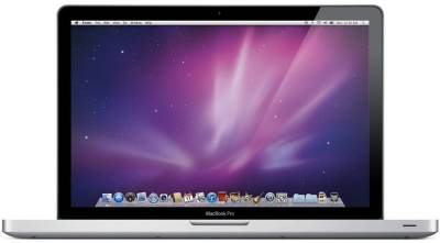 Ноутбук Apple MacBook Pro A1286 Z0M1000VX