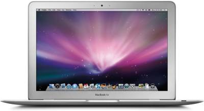 Ноутбук Apple MacBook Air A1369 Z0JH000TE