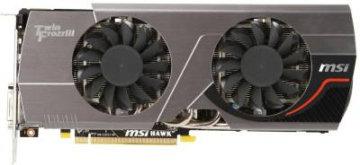 Видеокарта MSI Radeon HD6870 1GB HAWK R6870 HAWK