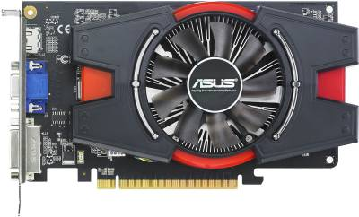 Видеокарта ASUS GeForce GT440 1GB ENGT440/DI/1GD5