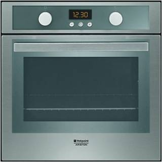 Духовка Hotpoint-Ariston F 937.1 C IX/HA