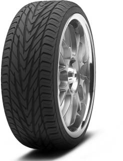 Шина General Exclaim UHP 265/50 R20 107V