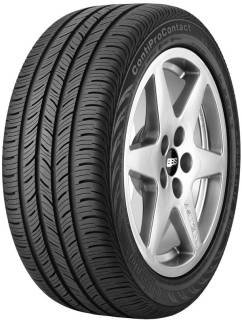 Шина Continental ContiProContact  205/60 R16 91T