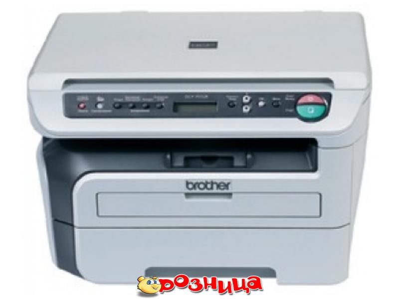 Сервисного центра Вимкон, то заправка принтера Brother DCP