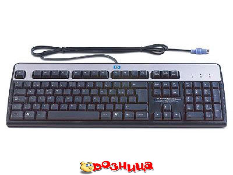 Hewlett-Packard Extended Keyboard