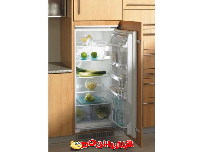 Встроить холодильник в шкаф