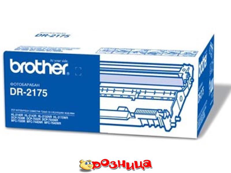Инструкция По Заправке Картриджа Brother Dr-2175