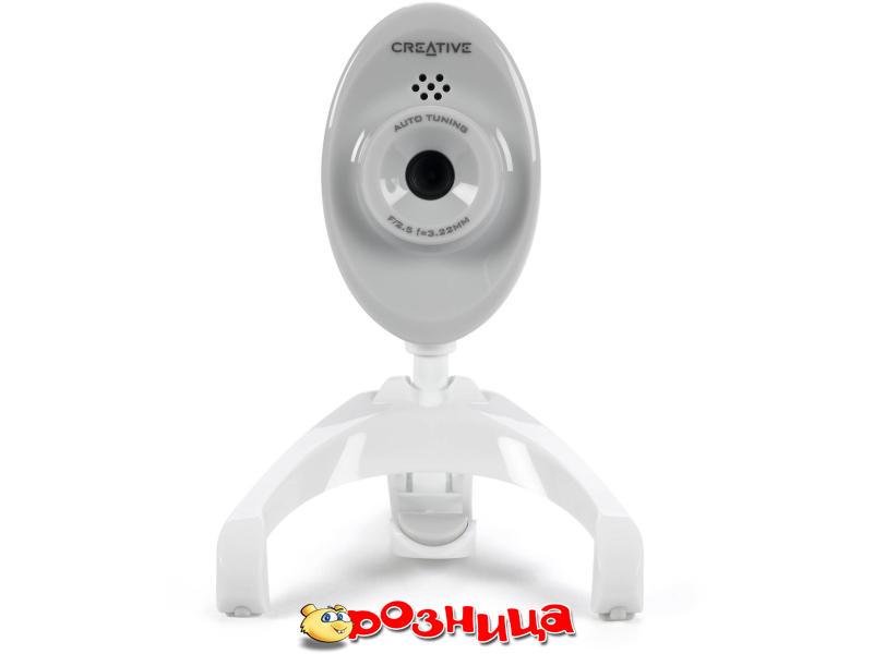 Аксессуары. Техника. Веб-камера Creative Cam Vista IM New Version.