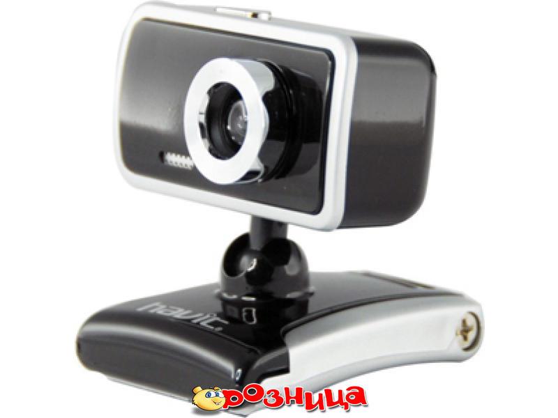 Web camera driver needed