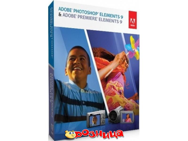 adobe photoshop elements 9 télécharger
