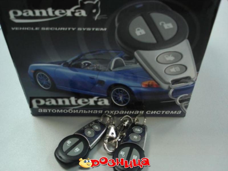 43 PANTERA CLK - 455 37