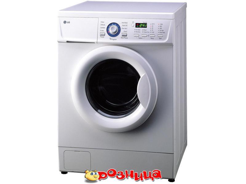 Замена подшипника стиральной машины lg