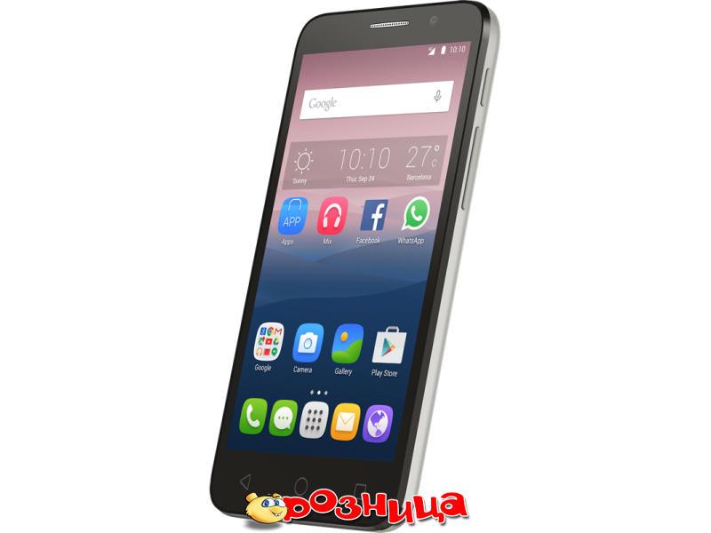 Смартфон alcatel one touch pop 3 5054d black - 3251