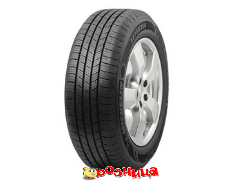 Michelin Defender A/S Tires - Discount Tire