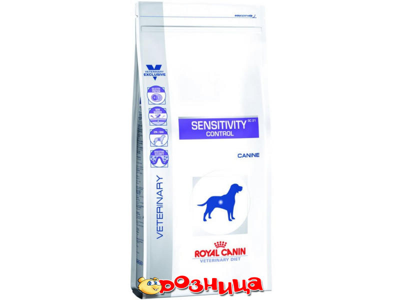 royal canin sensitivity canine 3922140 14. Black Bedroom Furniture Sets. Home Design Ideas