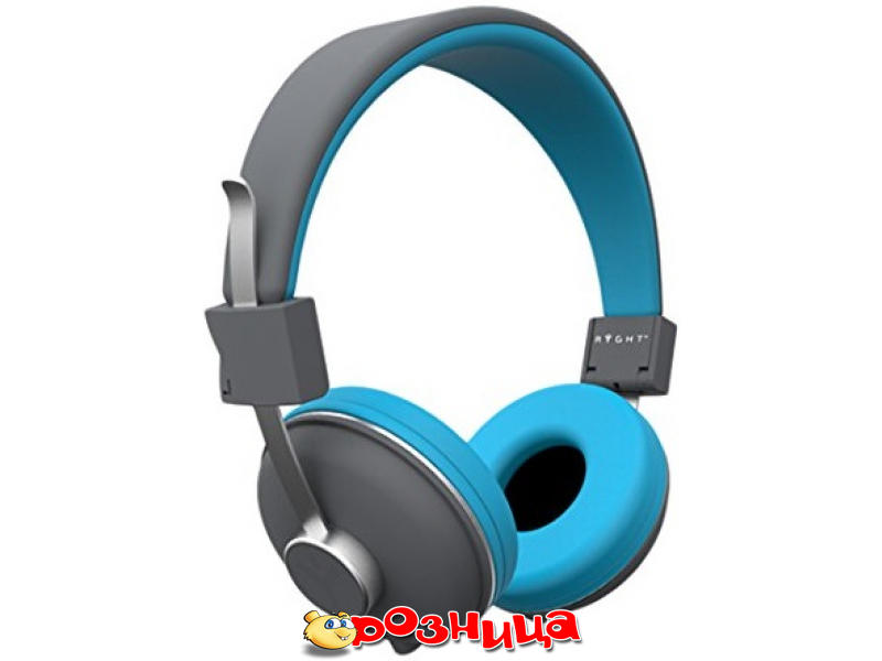 RYGHT Wired PREMIUM ALVEO DarkGrey Blue R481146 код товара  534457 4738831304f0c
