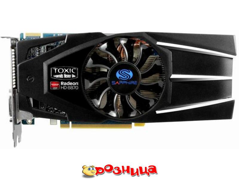 Оптимальный Драйвер Для Radeon 6870 Pcs